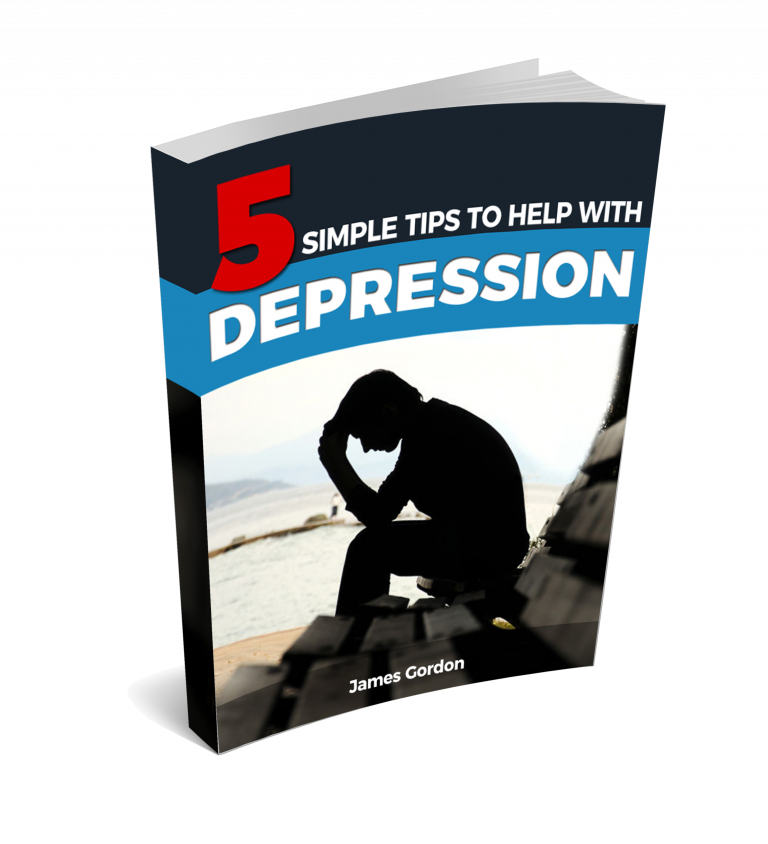 5 tips depression cover